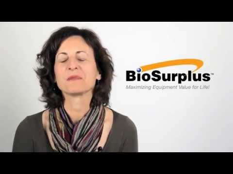 BioSurplus Auctions - Introduction and How To Register