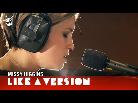 Missy Higgins Plays 'Everyone's Waiting' For Like A Version