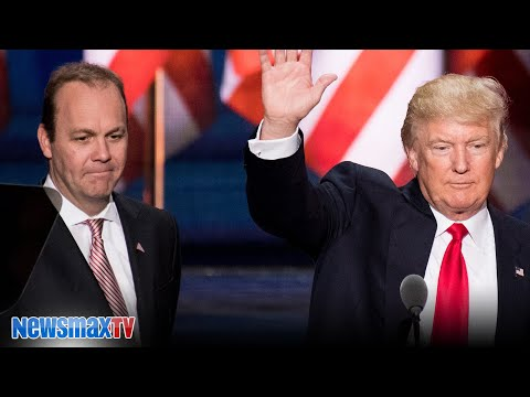 Ex-Trump aide Rick Gates: SHAM impeachment