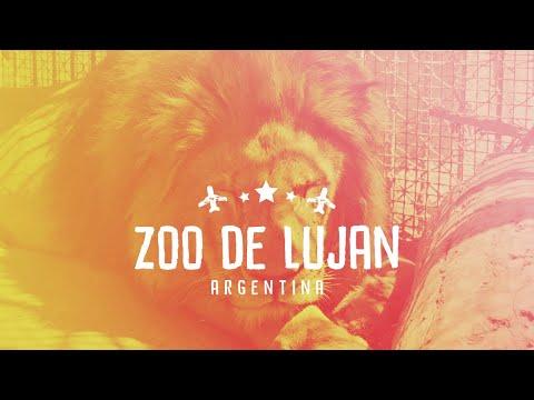 ZOO DE LUJAN, ARGENTINA
