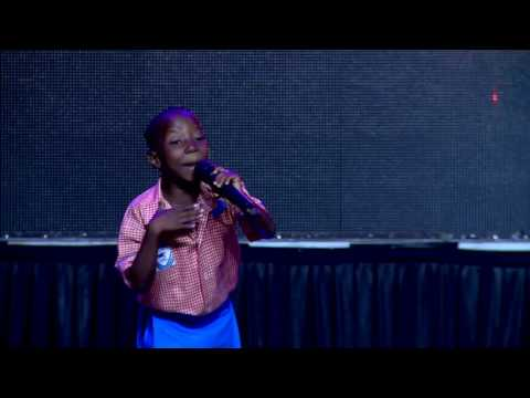 Video (stand-up): Little Emmanuella Goes In On How Girls Take Selfies at Akpororo vs Akpororo 2016
