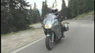 BMW K 1200 GT Motorcycle in 2003