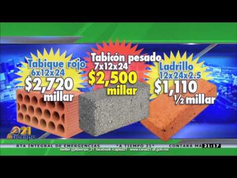 Cu nto cuesta construir una casa o departamento en la for Cuanto cuesta un toldo para balcon