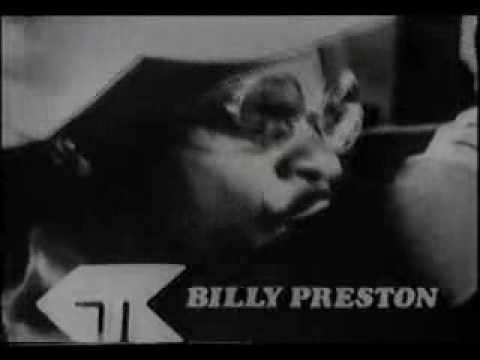 Billy Preston - Simple Song