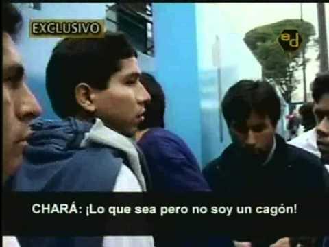 Julio Cesar Uribe -  Cagon Eres un Cagon