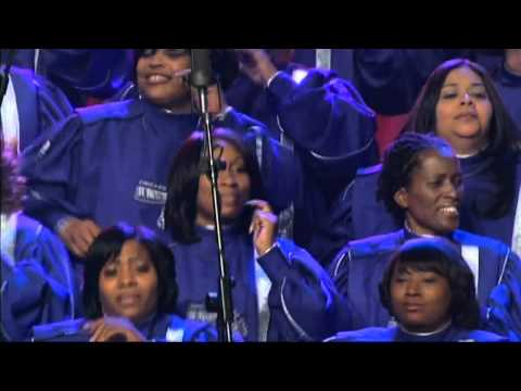 Chicago Mass Choir- You're An Awesome God