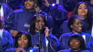 Chicago Mass Choir- You