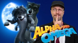 Alpha and Omega - Nostalgia Critic