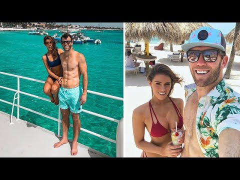 ARUBA TAKEOVER [Epic Catamaran] | Brodie & Kelsey