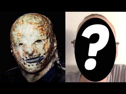 Slipknot's Tortilla Man Has Been Identified