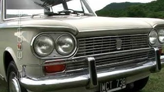 Fiat 1500 (1964)