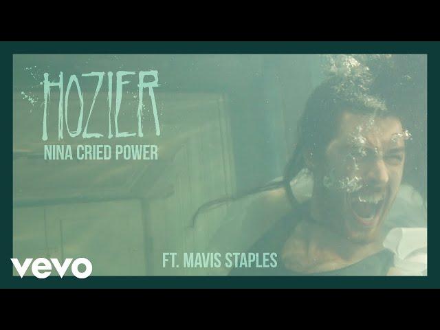Hozier - Nina Cried Power ft. Mavis Staples (Official Audio)