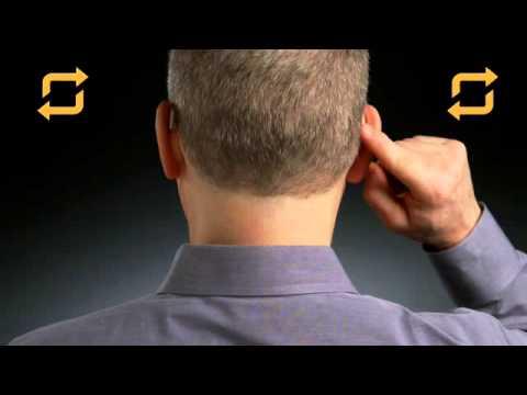 coupe de cheveux homme tour d'oreille