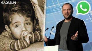 La increíble historia del creador de WhatsApp