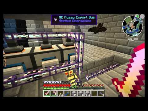 Server Play S6E15 Auto Smeltery - direwolf20