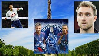FIFA 19 PARİS KARİYERİ TRANSFER HAREKATI BÖLÜM #1
