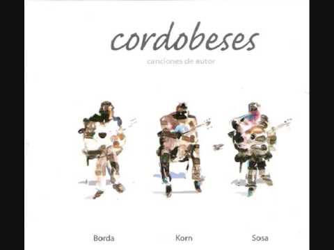 Dirigible - Cordobeses - Ariel Borda