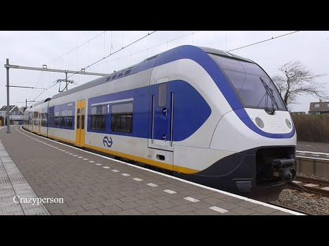 Hoek van Holland - Rotterdam (Hoekse Lijn)