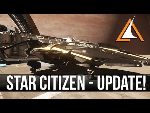 Star Citizen - 2.6.1 Release!