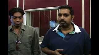 Shankar Mahadevan & Kedar Bhagwat