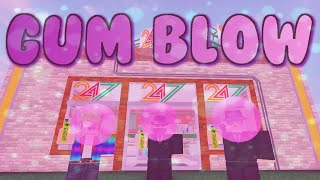 Gum Blow - A ROBLOX Machinima