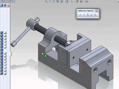how to add simple tolerance to solidworks drawing