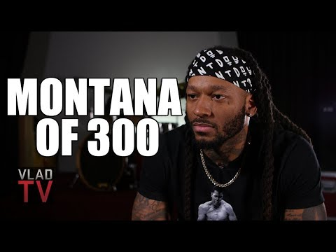 Montana of 300: Soulja Boy Paved the Way for Chicago by Working with Chief Keef (Part 5)