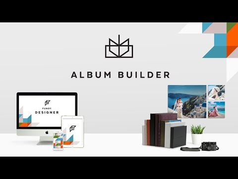Tutorial Album Builder (Smart Albums para Windows)
