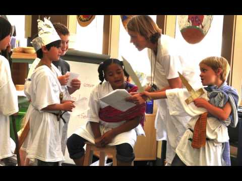 AVESON SCHOOL OF LEADERS: ANCIENT GREECE AND EGYPT DAY, 2011, 2012