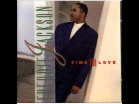 Freddie Jackson-I could use a Little Love Right Now