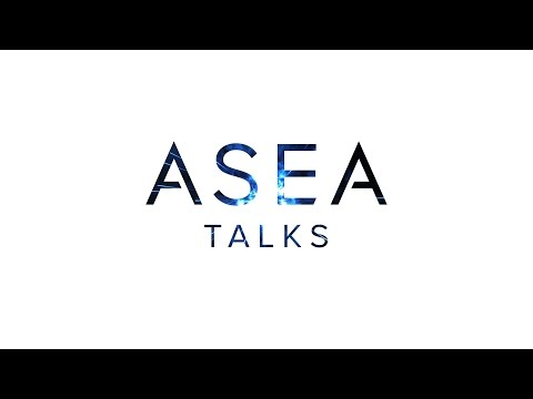 ASEA Talks: Reidun Bohn - Keeping the Business Practical and Easy