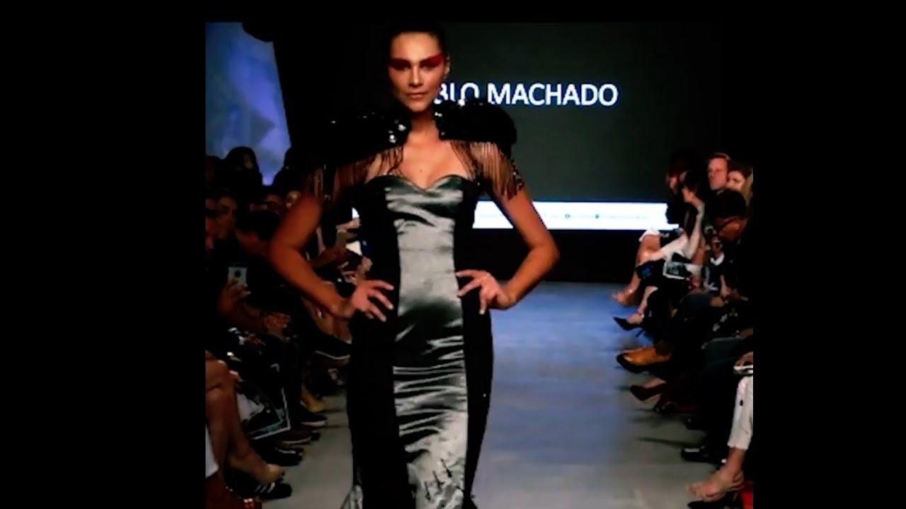 Fashion Design Miami International University Of Art Design Youtube