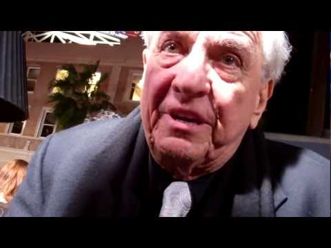 """Garry Marshall at the """"New Year's Eve"""" premiere Mp3"""