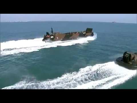 QinetiQ PACSCAT landing craft