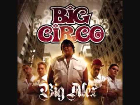 Big circo-enamorado de ti
