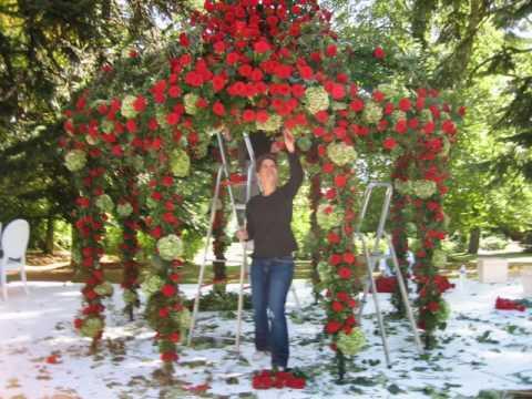Fleur Aout Mariage Euroseconde