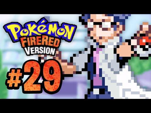 Pokémon FireRed | Silph Co. - 29