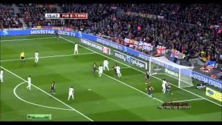 Барселона Реал Мадрид 1-3 HD обзор(Барселона проигрывает у себя на поле со счетом 3-1 голы: Криштану Роналду(13п/57) Рафаэль Варан(68) Хорди Альба 88., 2013-08-02T19:44:40.000Z)