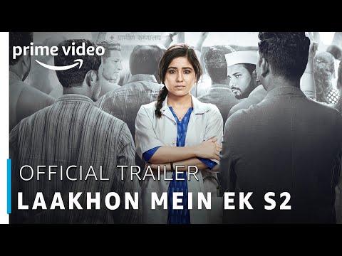 Laakhon Mein Ek | Season 2 - Official Trailer | Shweta