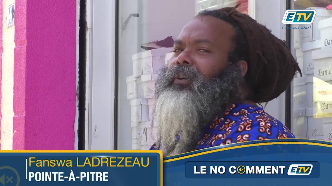 Fanswa LADREZEAU porte haut les sonorités de la Guadeloupe
