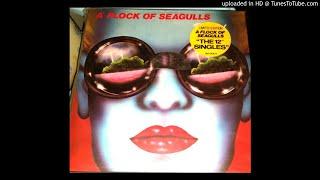 A Flock Of Seagulls – I Ran [ʟᴏɴɢ ᴀʟʙᴜᴍ ᴠᴇʀꜱɪᴏɴ '82]