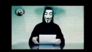 Anonymous Threatens: Patriot Action Network