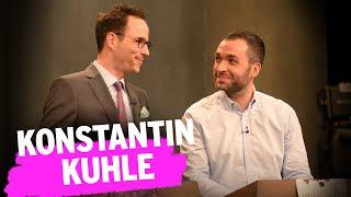 Chez Krömer vom 25.02.2020 mit Konstantin