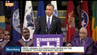 Obama: Confederate Flag Removal Doesn't Insult Soldiers