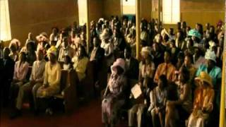 Lottery Ticket Church Scene (Mike Epps)