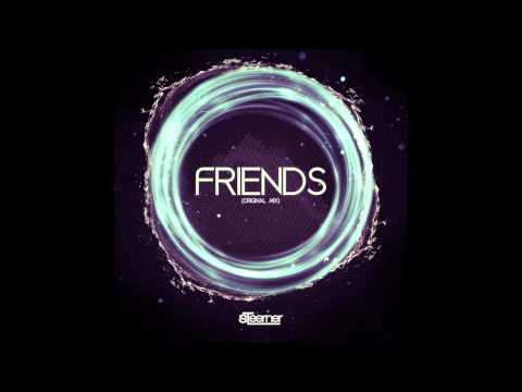 Steerner - Friends Original Mix
