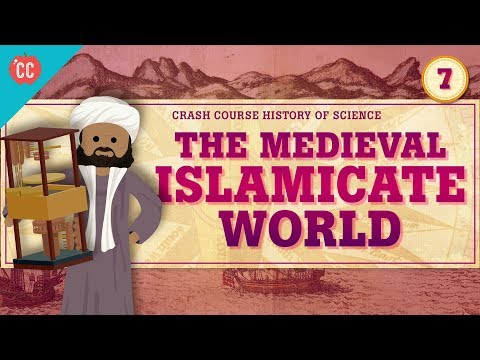 The Medieval Islamicate World: Crash Course History of Science #7 Mp3