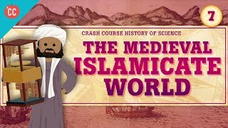 Middle Eastern Contributions Western Society