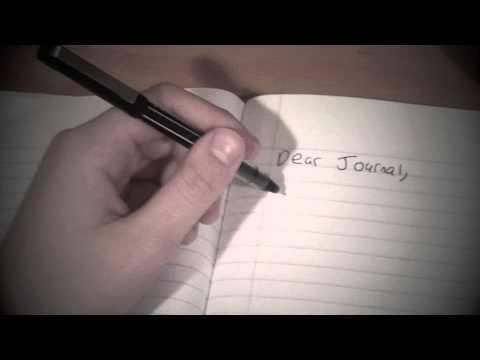 """""""Dear Journal"""""""