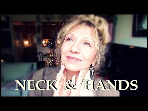 Pretty Hands & Firmer Neck For Mature Women - Laments, Lipstick &  Love